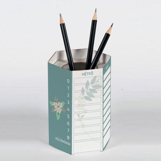 Smart Minds asztali tolltartó (TT-17)